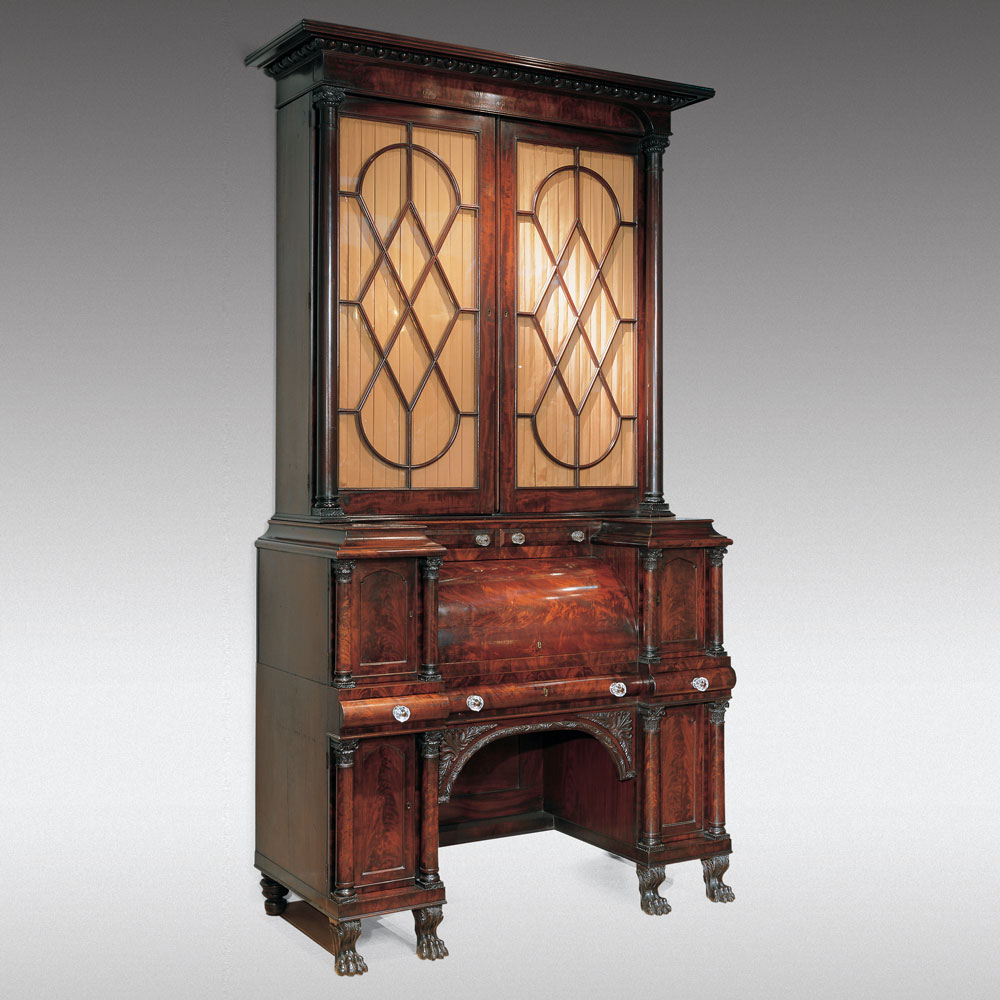 Classical Furniture In Federal Philadelphia By Carswell Berlin  # Thomas Hope Muebles