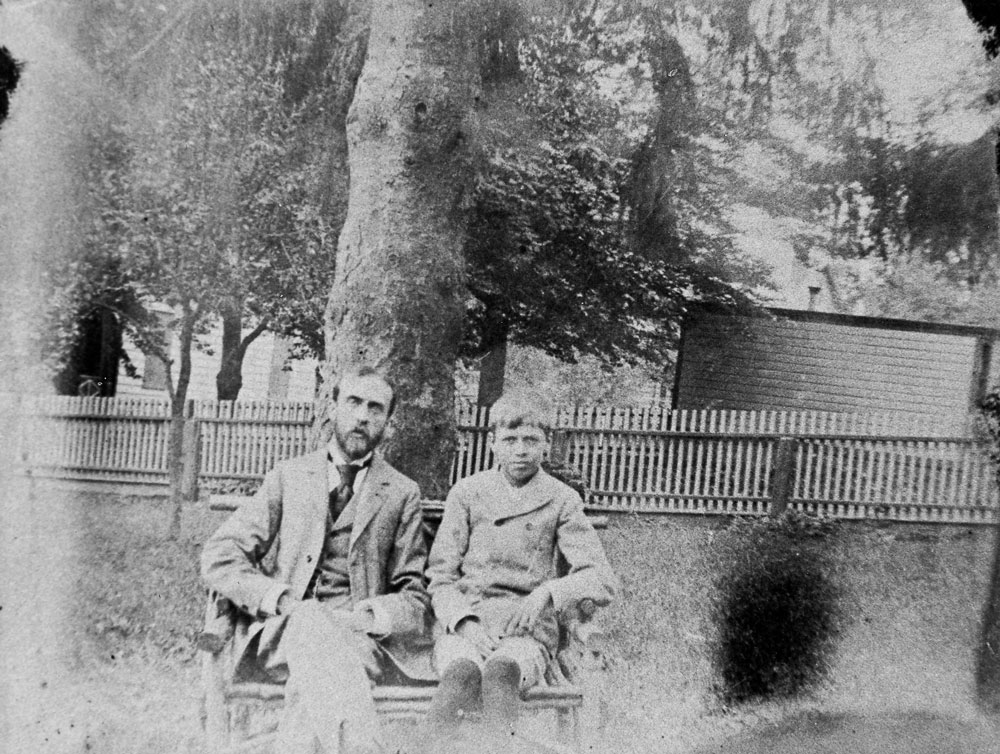 Edward Hopper Photograph