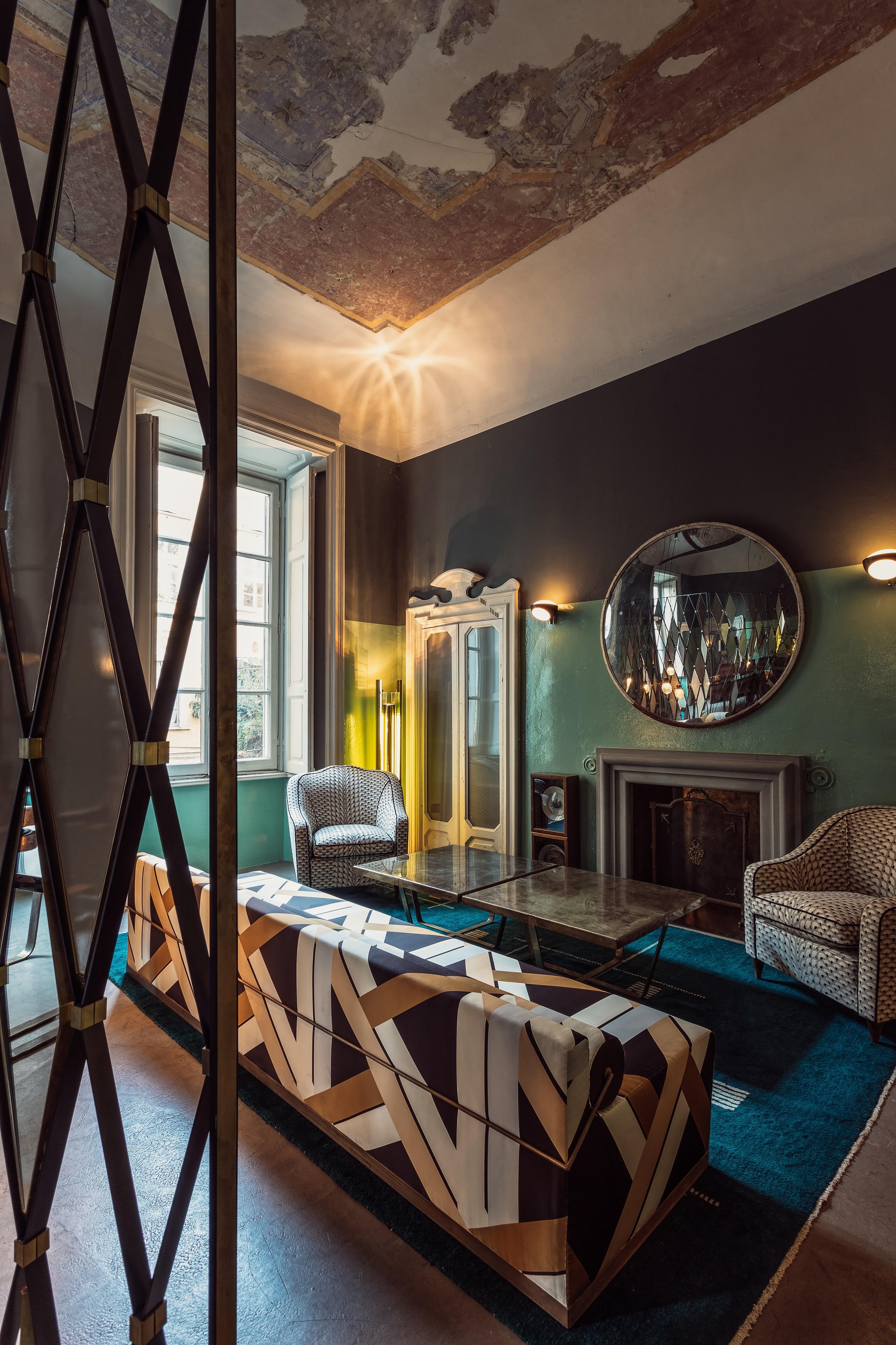 The Salon Art And Design - Nov. 10-14, 2016