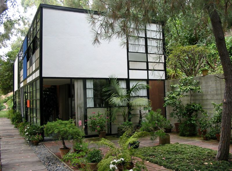 The Case Study Houses Lesser Known Gems Of American Modernist