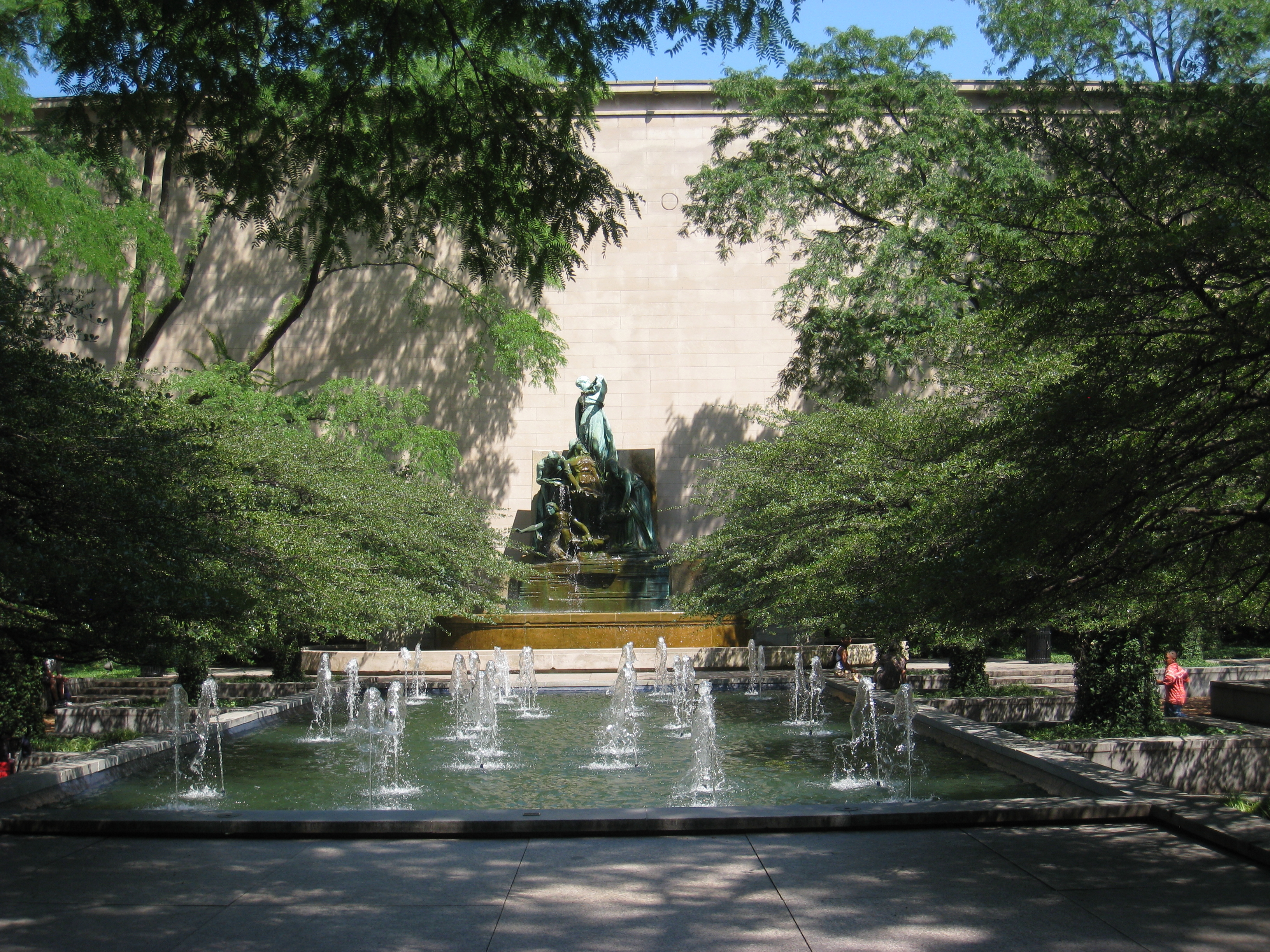 Best Museums To View Sculpture In The US - Great museums in us