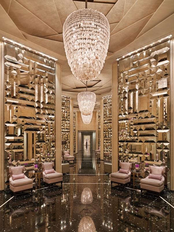 top 10 art deco hotels in america