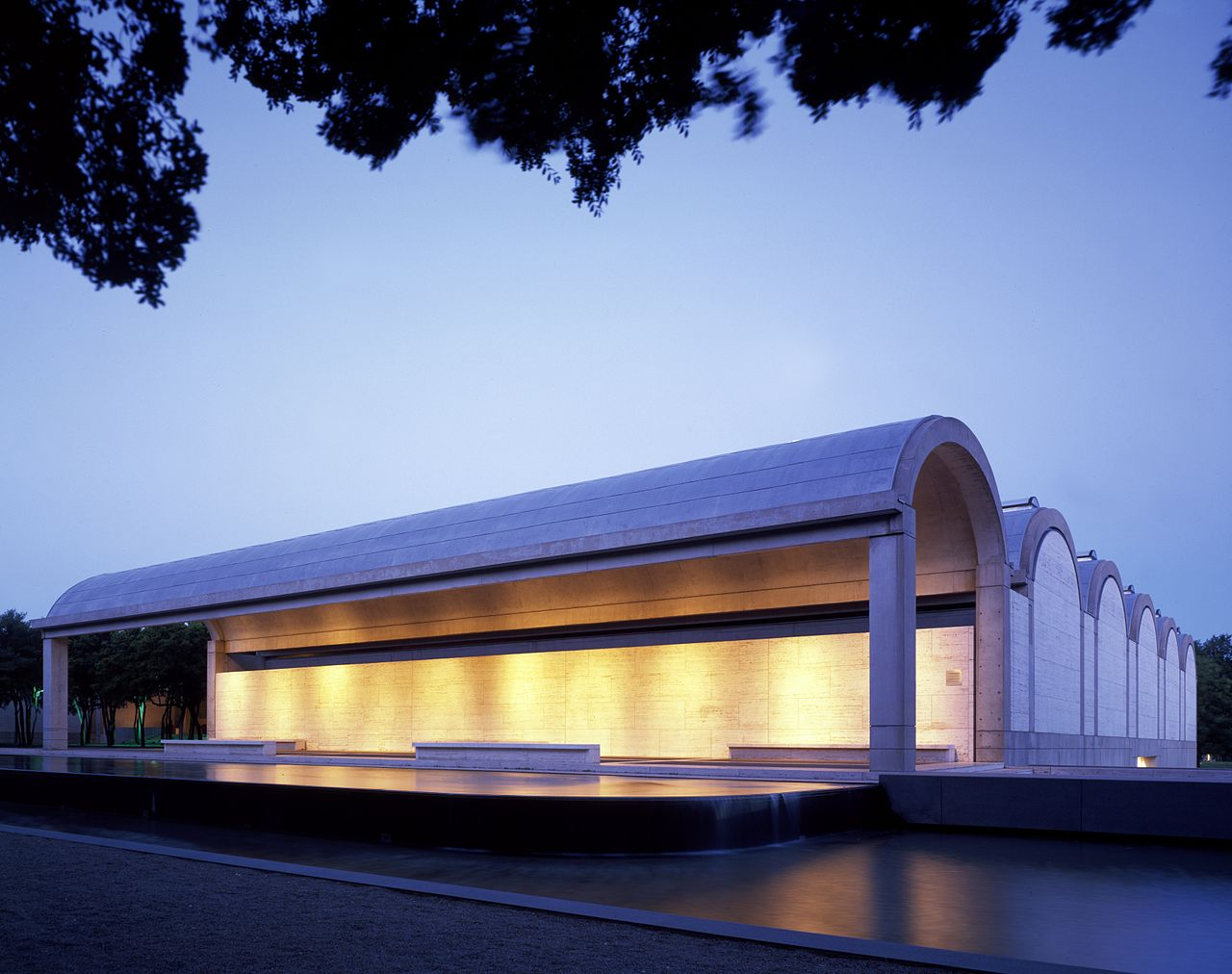 Top 7 Designs by Modernist Architect Louis Kahn by Laurel Fay ...