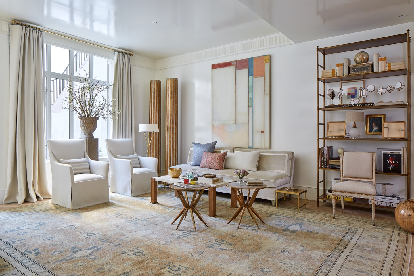 The 2016 Kips Bay Decorator Show House Incollect
