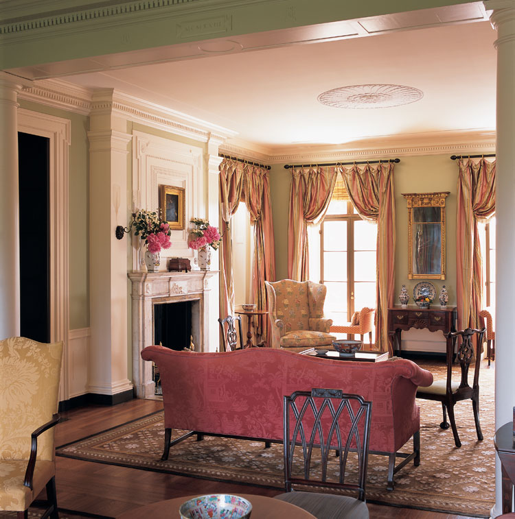A Virginia Country Estate By Ralph Harvard Articles