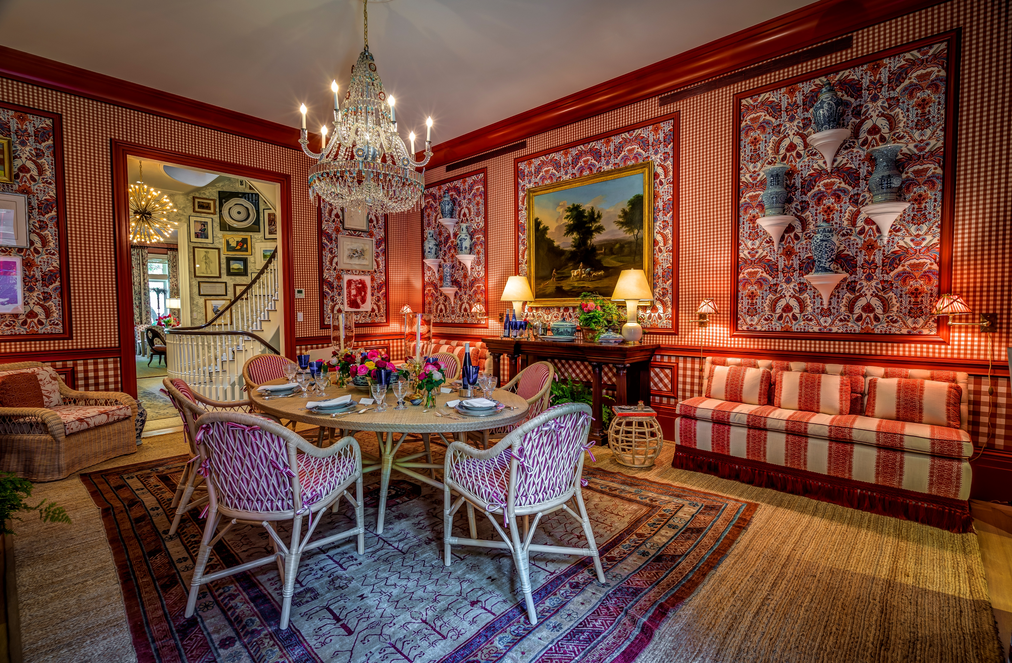 Kips Bay Decorator Show House S Most Memorable Interiors Incollect