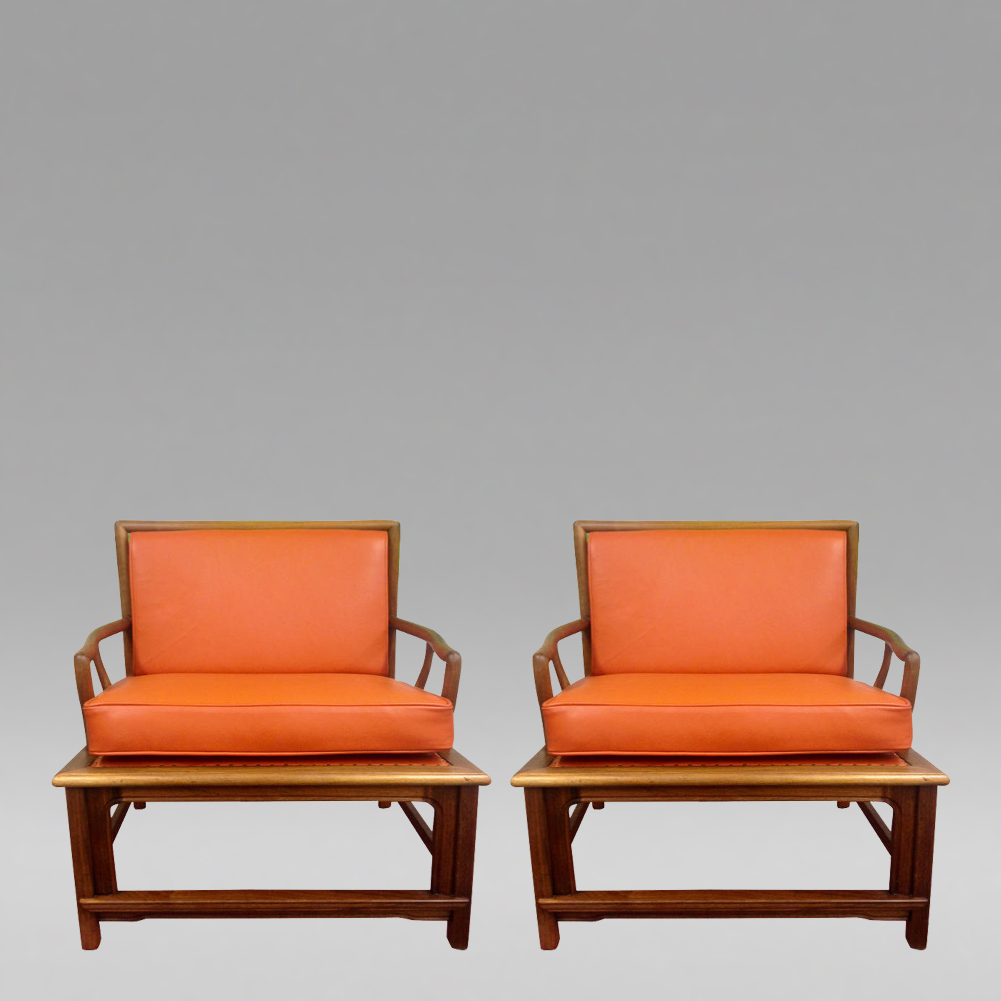 1960s Style Furniture mid century modern furniture and design shine at the los angeles