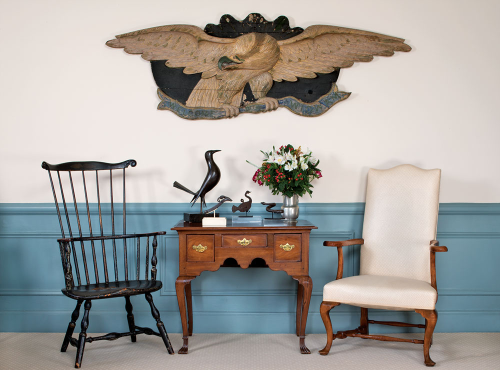 Lifestyle A Fancy For Folk Art Incollect