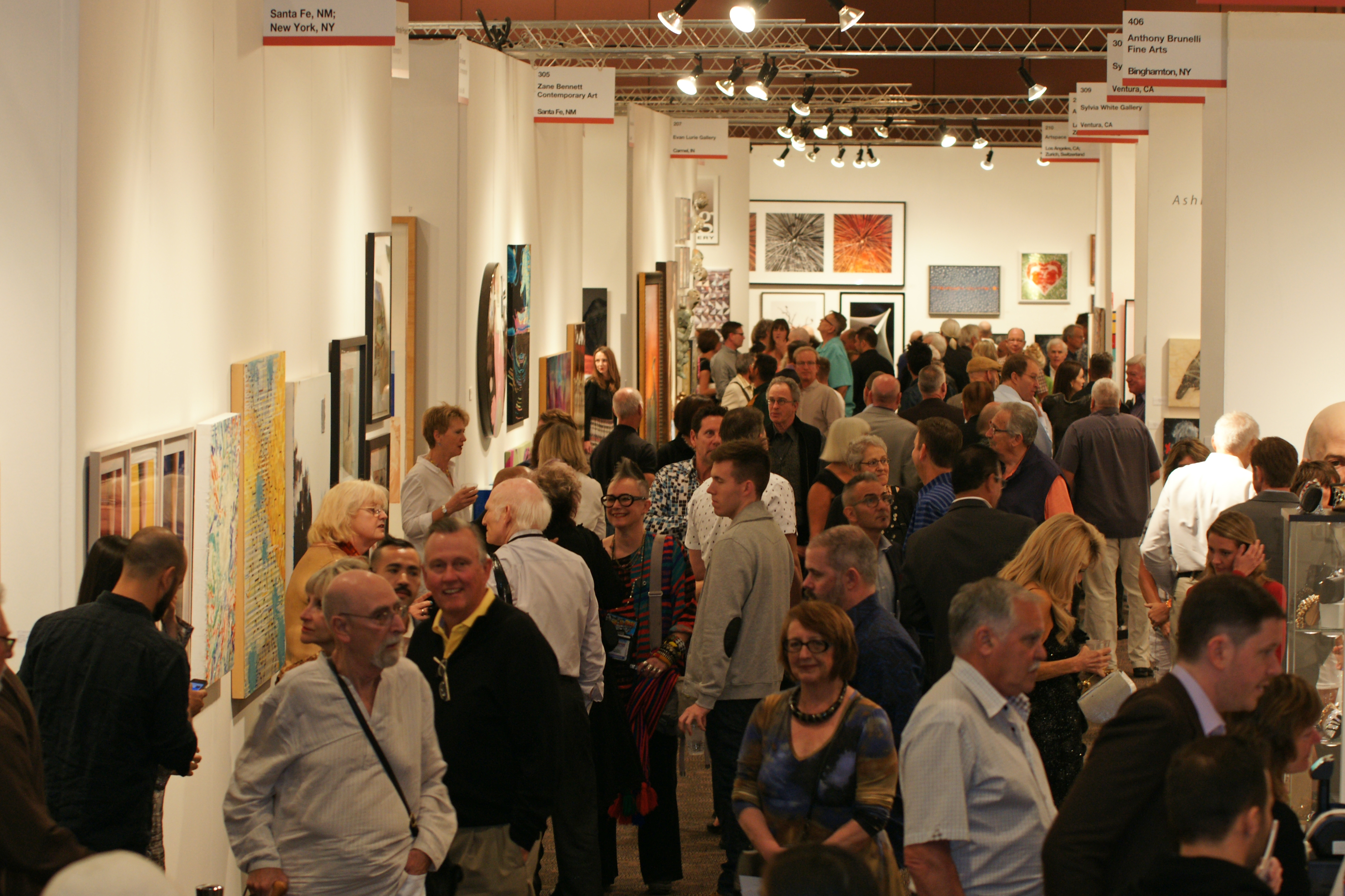 Palm springs modernism week celebrates all things mid for Palm springs craft fair