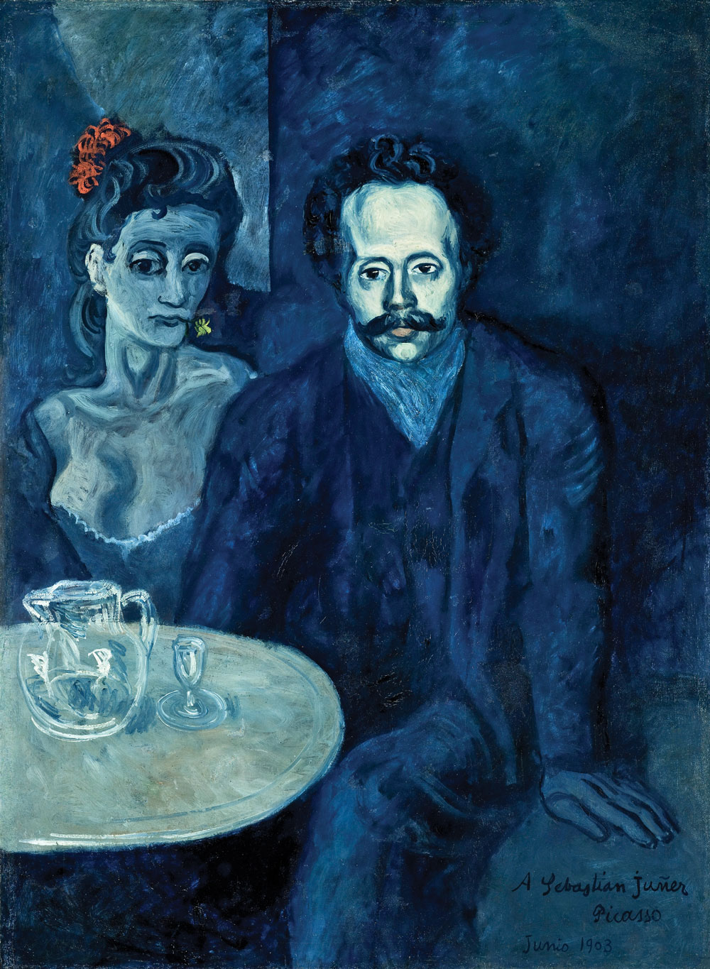 Picasso Looks at Degas by Sarah Lees | Articles