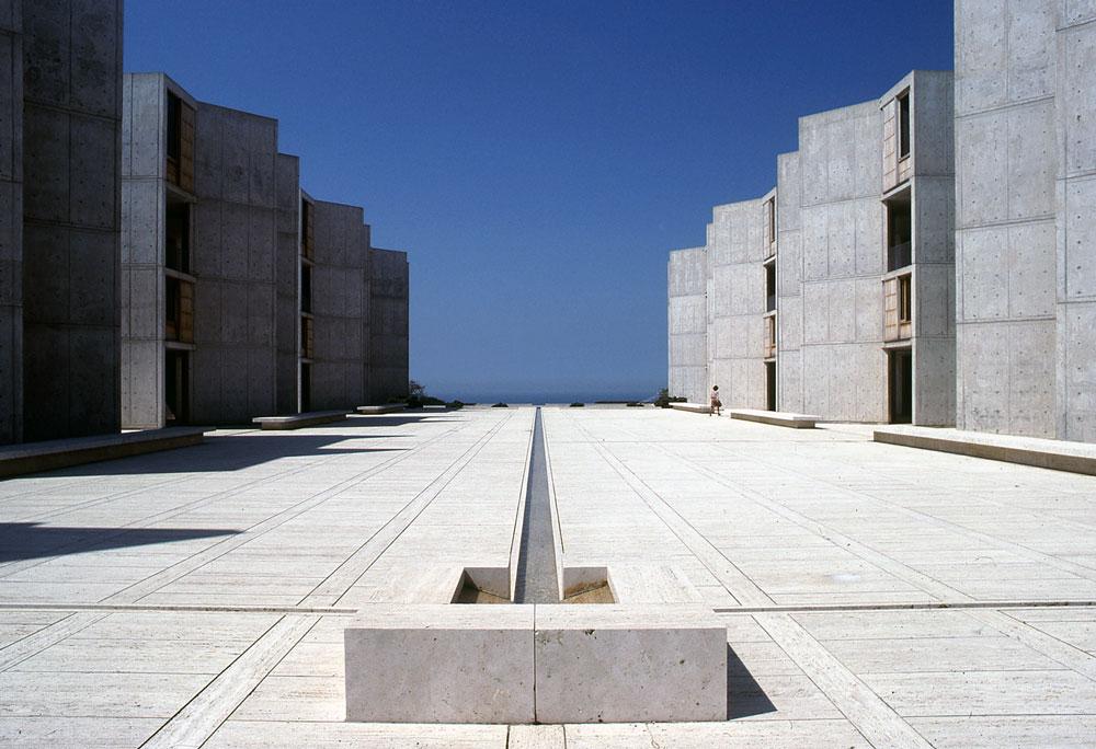 Louis Kahn Building In Light By Chris Hopkins Articles