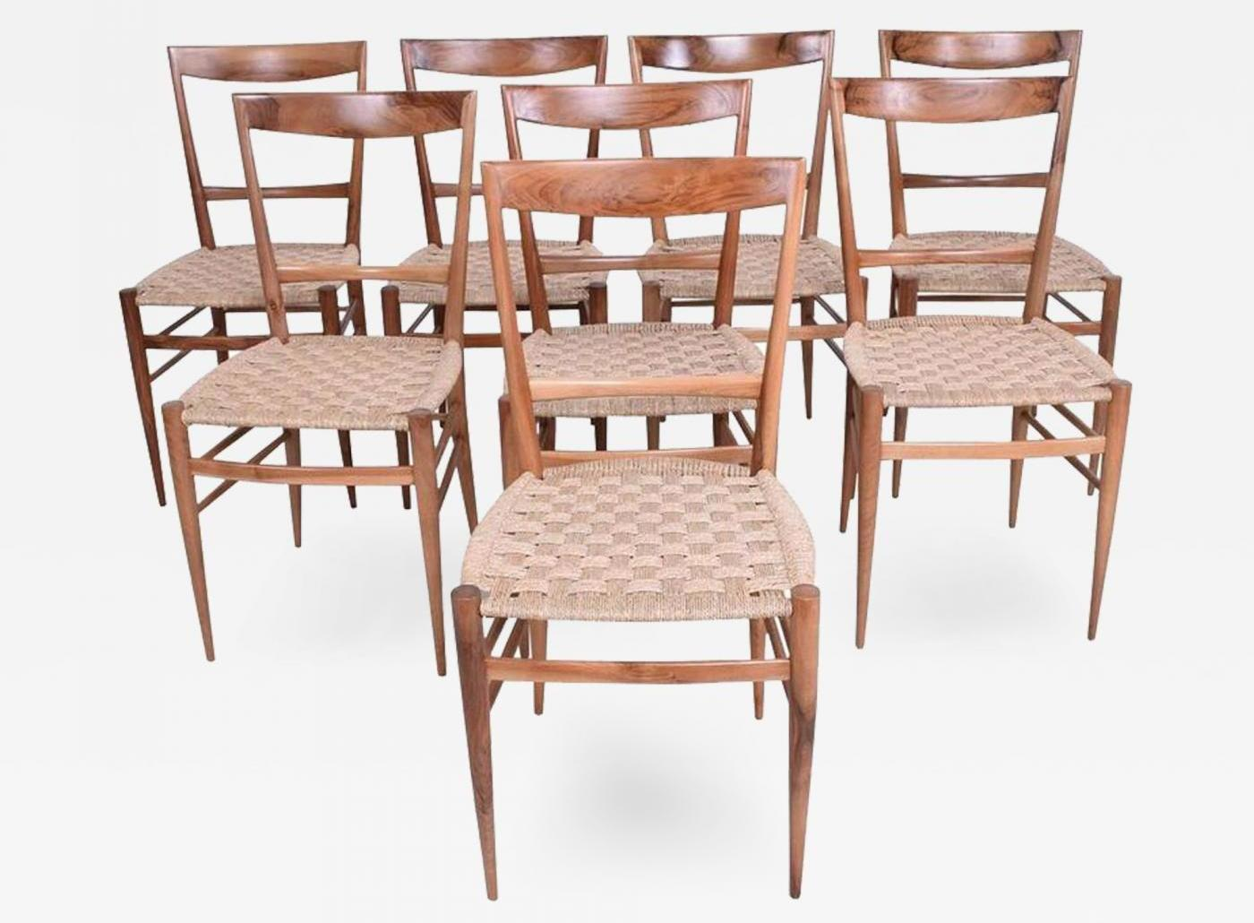 top 5 chairs designed by architects incollect