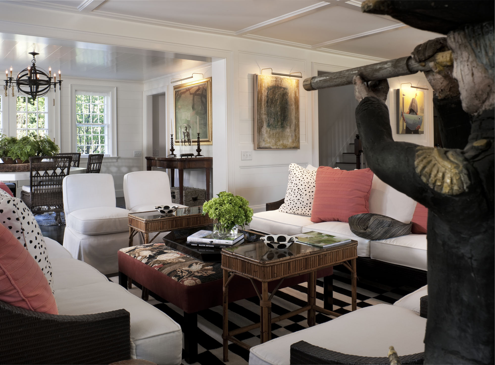 a look at some nysid s notable alumni incollect interior by susan zises green