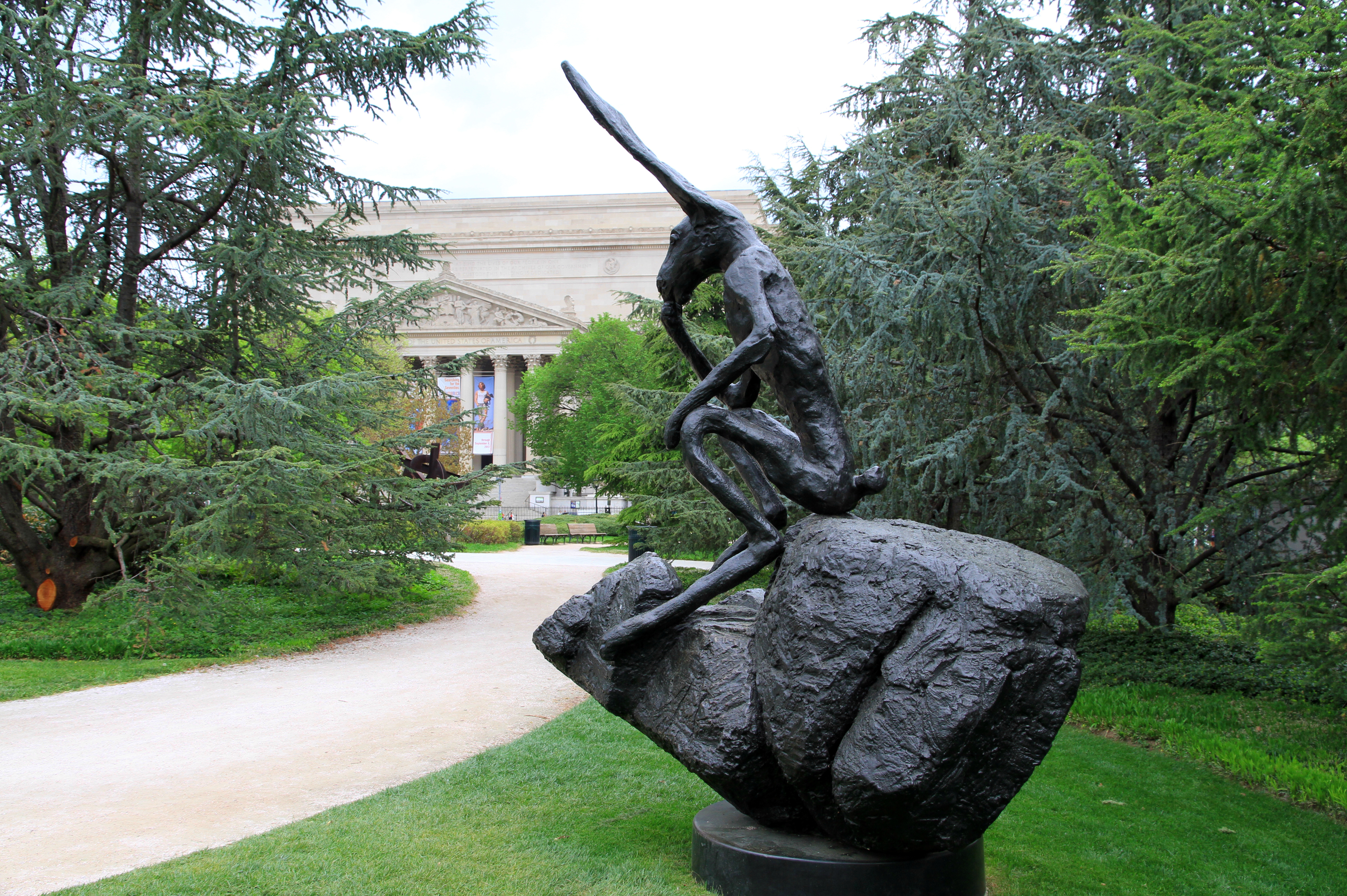 10 Best Museums To View Sculpture In