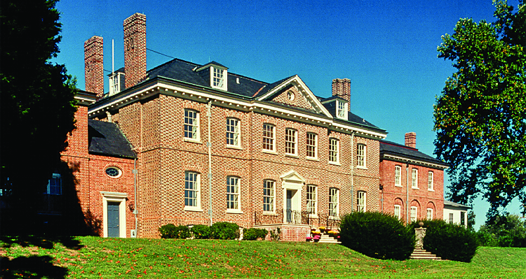 Belair Mansion And Belair Stable Museum By Samantha Dorsey