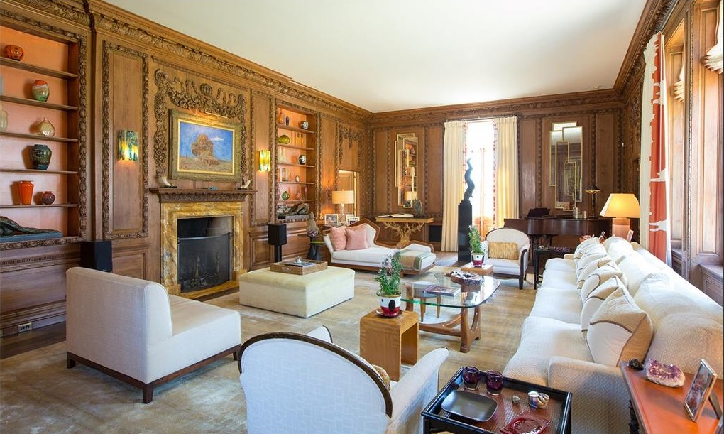 For Sale A French Normandy Style Manor A Palm Beach