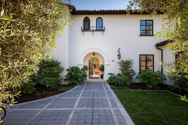 For Sale A Silicon Valley Gem A Historic Estate Julia