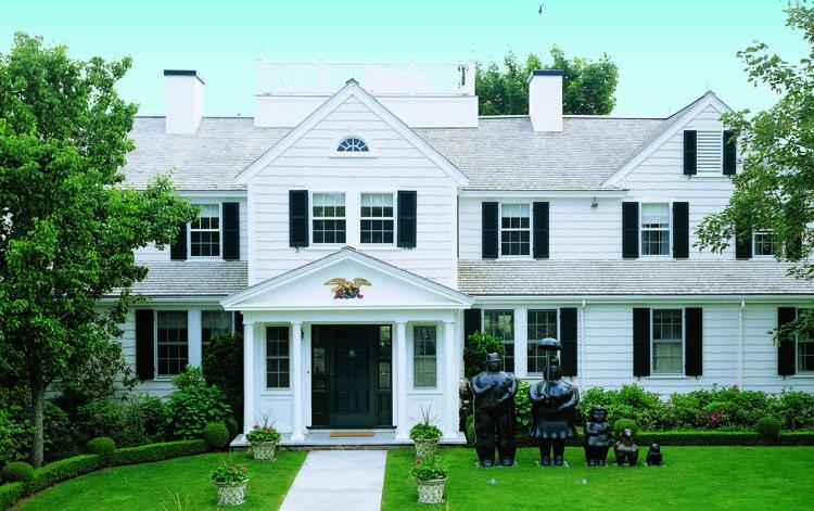 Koch Family Home