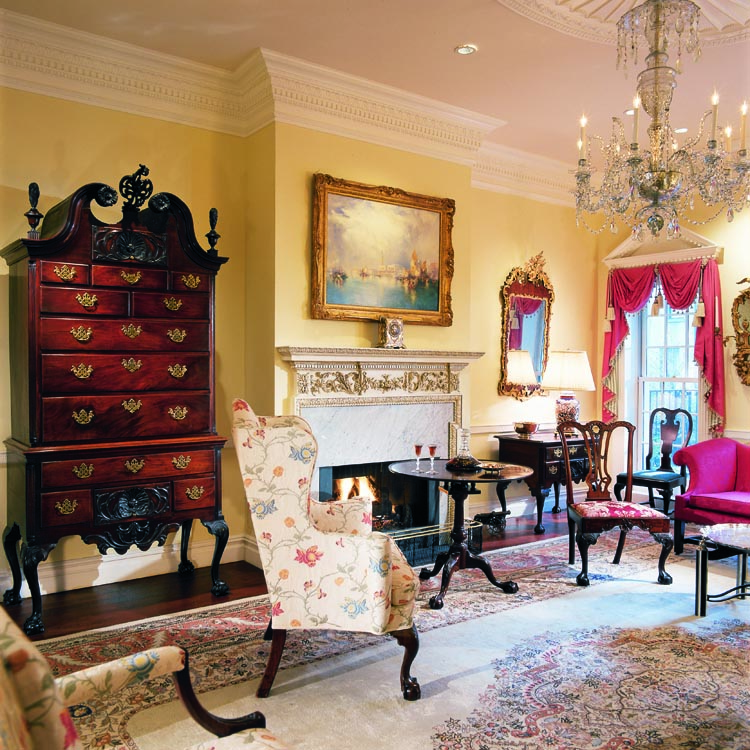 Living Room Furniture North York: Townhouse Of Treasures By Johanna McBrien