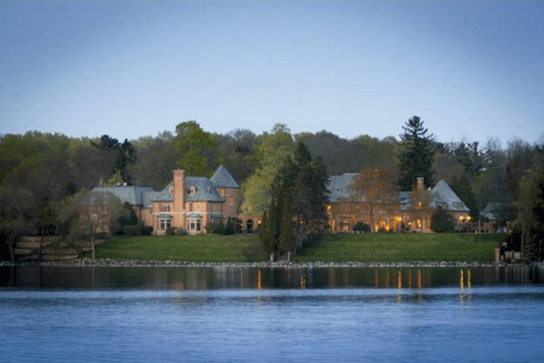 For Sale A Gilded Age Mansion A Mid Century Time Capsule